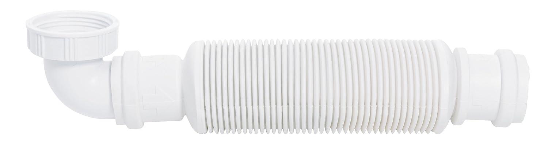 inw220 senzo sifon siphon ultraflach f r m bel waschbecken waschtische nw 32 11 ebay. Black Bedroom Furniture Sets. Home Design Ideas