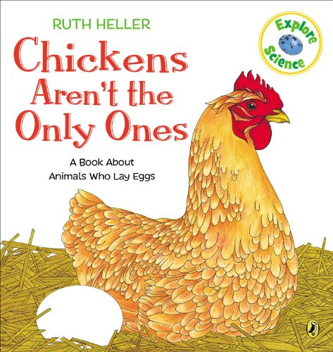 Chickens Aren't the Only Ones  (World of Nature Series) (Chickens For Eggs compare prices)