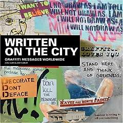 Written on the City