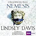 Nemesis: A Marcus Didius Falco Novel (       UNABRIDGED) by Lindsey Davis Narrated by Christian Rodska
