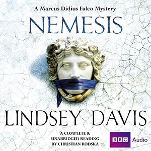 Nemesis: A Marcus Didius Falco Novel | [Lindsey Davis]