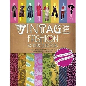 Vintage Fashion Sourcebook
