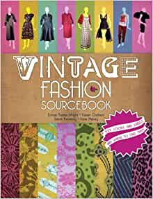 Vintage Fashion Sourcebook: Amazon.co.uk: Cleo Butterfield