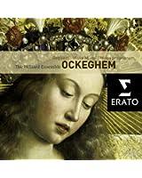 """Ockeghem : Requiem, Missa """"Mi-Mi"""", Missa Prolationum"""