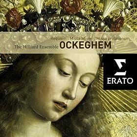 Requiem (Missa Pro Defunctis) A 2-4: Postcommunio (Gregorian Chant)