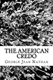 img - for The American Credo book / textbook / text book