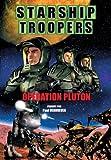 echange, troc Starship troopers : opération pluton