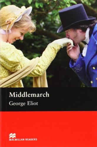 MR (U) Middlemarch: Upper Level (Macmillan Readers 2008)