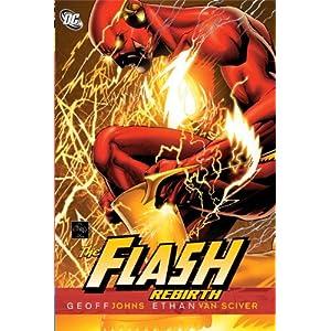 Flash: Rebirth HC