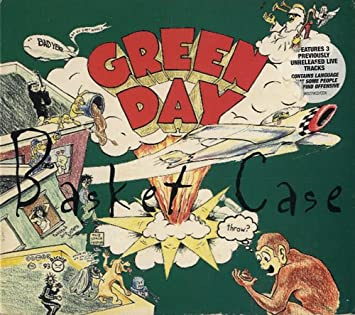 Amazon.com: Green Day: Basket Case: Music