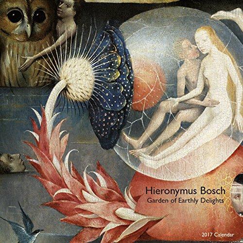 Hieronymus Bosch (CL54190) (Bosch Calendar compare prices)