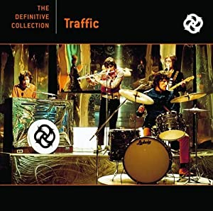 Traffic (The Definitive Collection)