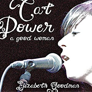 Cat Power Audiobook