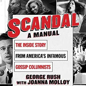 Scandal Audiobook