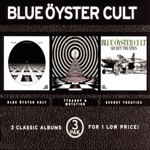 Blue Oyster Cult - Blue Oyster Cult & Tyranny And Mutation - Zortam Music