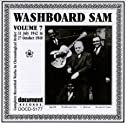 Washboard Sam Vol. 7 1942-1949