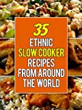 35 International Slow Cooker Recipes From Around The World -  Ethnic Recipes