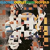 Electric Outlet by John Scofield [Music CD]