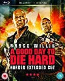 Good Day to Die Hard [Reino Unido] [Blu-ray]