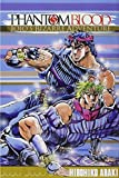 Jojo's bizarre adventure - Saison 1 - Phantom Blood Vol.5