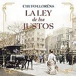 La ley de los justos [The Law of the Righteous] | Chufo Lloréns