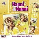 Hanni und Nanni 021 - retten die Pferde