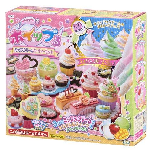 Whipple Mix Cream Party Set W-60