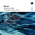 Mozart : Requiem & Mass No.16, 'Coronation' - Apex