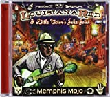 Louisiana Red – When My Mama Was Living (2012)