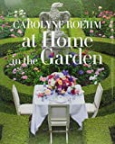 img - for At Home in the Garden book / textbook / text book