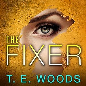 The Fixer Audiobook