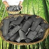 ほんまもん屋 竹炭 たけすみ たけずみ ちくたん 1kg