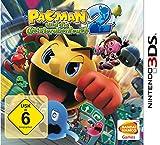 Video Games - Pac-Man und die Geisterabenteuer 2 [Nintendo 3DS]