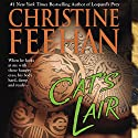 Cat's Lair (       UNABRIDGED) by Christine Feehan Narrated by Karen White