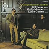A Simple Matter Of Conviction / Bill Evans