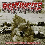 AGATHOCLES HUNT HUNTERS/ROBOTIZED