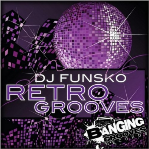 DJ Funsko-Retro Grooves-WEB-2012-NAVER Download
