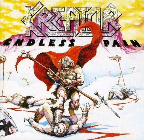 Endless Pain by KREATOR (2013-05-04)