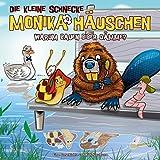 Die kleine Schnecke Monika Häuschen - CD: 44: Warum bauen Biber Dämme?