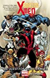 img - for Amazing X-Men Volume 1: The Quest for Nightcrawler book / textbook / text book