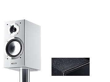 Canton 02883 Enceinte pour MP3 & Ipod Noir