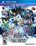 World of Final Fantasy (輸入版:北米)