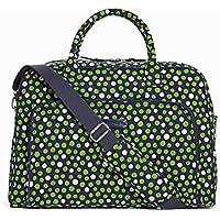 Vera Bradley Weekender Bag