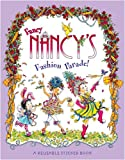 img - for Fancy Nancy's Fashion Parade book / textbook / text book