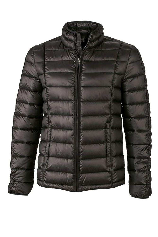 Ladies' Quilted Down Jacket im digatex-package günstig