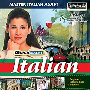 Quickstart Italian Speech