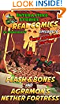 Minecraft: Flash and Bones and Agramo...