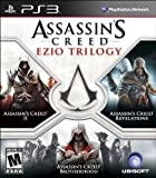 Assassins Creed: Ezio Trilogy - Playstation 3