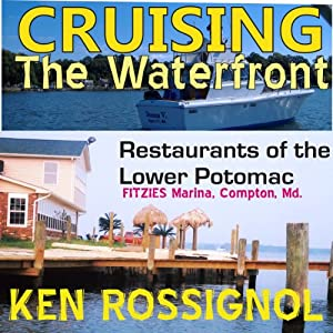 Cruising the Waterfront Audiobook