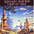 Anderson Bruford Wakeman Howe (Deluxe Edition)
